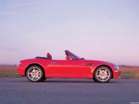 Ver foto 14 de BMW Z3 M Roadster E367 1997