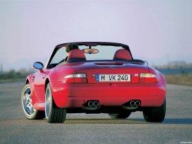 Ver foto 13 de BMW Z3 M Roadster E367 1997