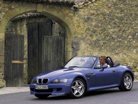 Ver foto 12 de BMW Z3 M Roadster E367 1997