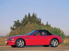 Ver foto 10 de BMW Z3 M Roadster E367 1997