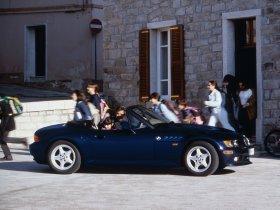 Ver foto 6 de BMW Z3 Roadster 1996