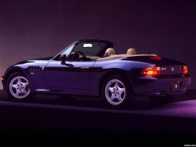 Ver foto 5 de BMW Z3 Roadster 1996