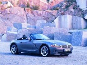 Ver foto 24 de BMW Z4 E85 2002