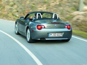 Ver foto 15 de BMW Z4 E85 2002
