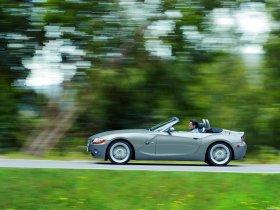 Ver foto 14 de BMW Z4 E85 2002