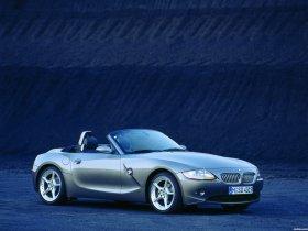 Ver foto 13 de BMW Z4 E85 2002