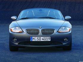 Ver foto 12 de BMW Z4 E85 2002