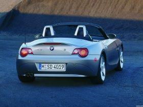 Ver foto 11 de BMW Z4 E85 2002