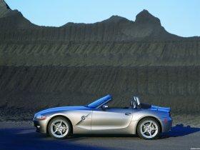 Ver foto 10 de BMW Z4 E85 2002