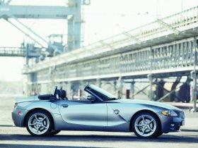 Ver foto 8 de BMW Z4 E85 2002