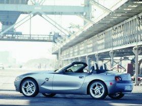 Ver foto 7 de BMW Z4 E85 2002