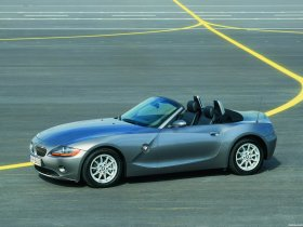 Ver foto 6 de BMW Z4 E85 2002