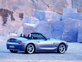Ver foto 23 de BMW Z4 E85 2002