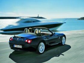 Ver foto 4 de BMW Z4 E85 2002