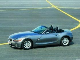Ver foto 3 de BMW Z4 E85 2002