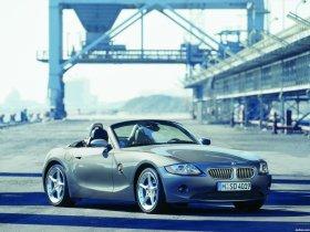 Ver foto 2 de BMW Z4 E85 2002