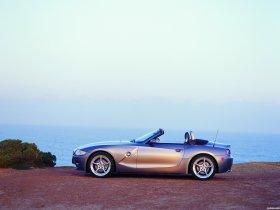 Ver foto 22 de BMW Z4 E85 2002