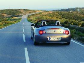 Ver foto 21 de BMW Z4 E85 2002