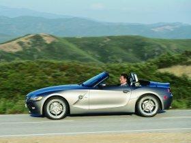 Ver foto 20 de BMW Z4 E85 2002