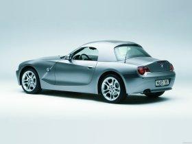 Ver foto 19 de BMW Z4 E85 2002