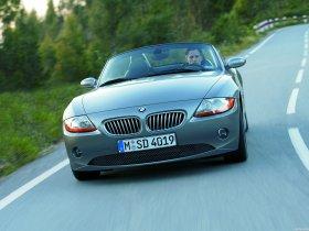 Ver foto 18 de BMW Z4 E85 2002