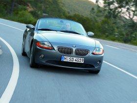 Ver foto 17 de BMW Z4 E85 2002