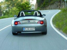 Ver foto 16 de BMW Z4 E85 2002
