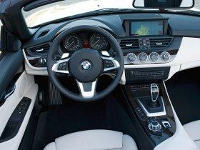 Ver foto 38 de BMW Z4 E89 2009