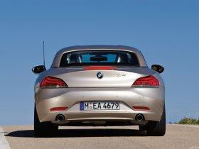 Ver foto 28 de BMW Z4 E89 2009