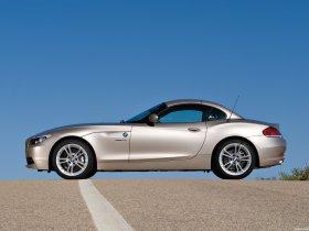 Ver foto 27 de BMW Z4 E89 2009