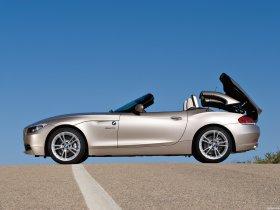 Ver foto 25 de BMW Z4 E89 2009