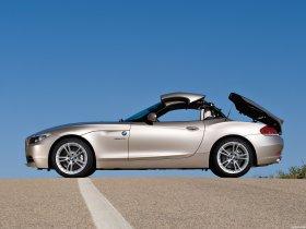 Ver foto 24 de BMW Z4 E89 2009