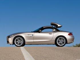 Ver foto 23 de BMW Z4 E89 2009