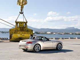 Ver foto 21 de BMW Z4 E89 2009
