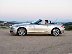 Ver foto 20 de BMW Z4 E89 2009