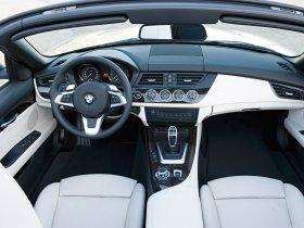 Ver foto 37 de BMW Z4 E89 2009
