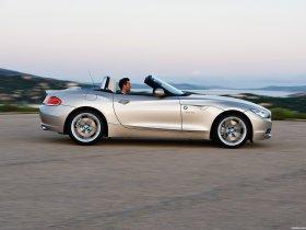 Ver foto 19 de BMW Z4 E89 2009