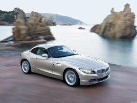 Ver foto 15 de BMW Z4 E89 2009