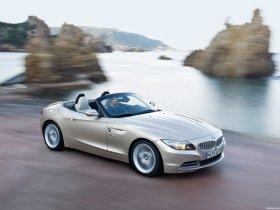 Ver foto 14 de BMW Z4 E89 2009