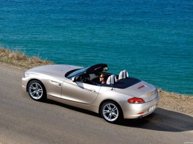 Ver foto 11 de BMW Z4 E89 2009
