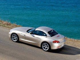 Ver foto 10 de BMW Z4 E89 2009