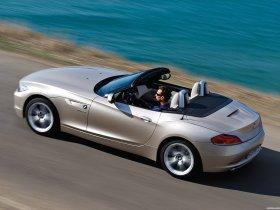 Ver foto 9 de BMW Z4 E89 2009
