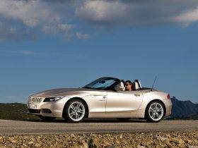 Ver foto 8 de BMW Z4 E89 2009