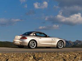 Ver foto 6 de BMW Z4 E89 2009