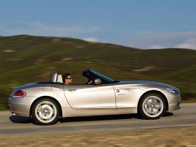 Ver foto 5 de BMW Z4 E89 2009