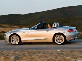 Ver foto 4 de BMW Z4 E89 2009