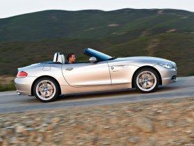 Ver foto 3 de BMW Z4 E89 2009