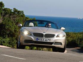 Ver foto 2 de BMW Z4 E89 2009