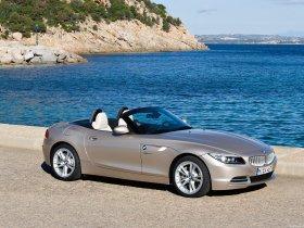 Ver foto 35 de BMW Z4 E89 2009