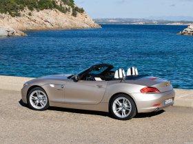 Ver foto 34 de BMW Z4 E89 2009